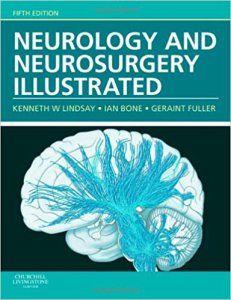 Neurology and Neurosurgery Illustrated 5th Edition PDF | File size