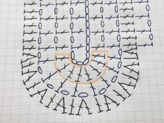 가방 도안. : 네이버 블로그 Love Crochet, Learn To Crochet, Crochet Diagram, Crochet Patterns, Crochet Market Bag, Art N Craft, Crochet Handbags, Knitted Bags, Kids Rugs