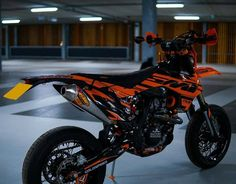 #KTM KTM 125 EXC, KTM 450 EXC, #Supermoto #Decal #20016 KTM 250 EXC-F, KTM 500 EXC - Follow #extremegentleman for more pics like this! Ktm Dirt Bikes, Cool Dirt Bikes, Ktm Motorcycles, Motocross Bikes, Bobber Motorcycle, Ktm 250, Ktm 450 Exc, Ktm Supermoto, Bicycle Sidecar