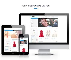 StorePro Responsive #WordPress eCommerce Theme - www.wpchats.com