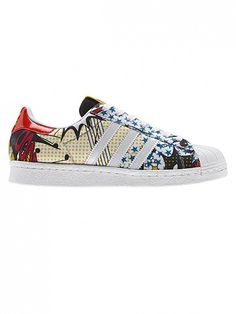 info for 4485a 1a217 adidas Originals by Rita Ora Superstar 80s W Sneakers Adidas Shoes Women, Adidas  Shoes Outlet