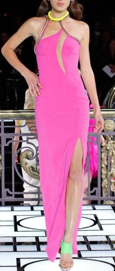 Versace 2013 spring couture