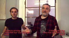 Rigo & Roby Pellati - Water Hole tour 20-21 febbraio