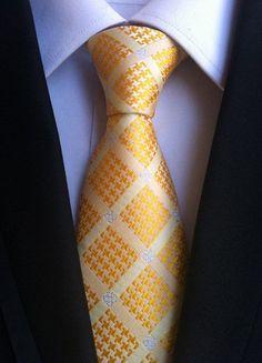 Mantieqingway Business Formal Silk Printed Ties Floral Jacquard Suits Tie Floral Accessories Necktie Gravata Vestidos Cravats