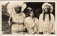 Tribes Cherokee Indians