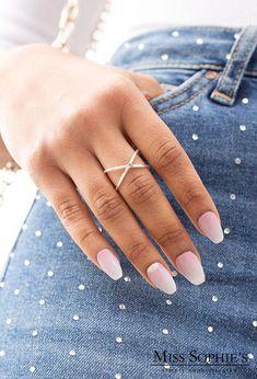 Nail Design Kits for Teens Nail Design Kit, Design Art, Logo Design, Nails Design, Gel Designs, Cool Nail Designs, Gossip Girl, Nagel Tattoo, Space Nails
