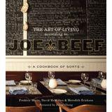 Joe Beef  2491 Rue Notre-Dame / Montreal  514 935 6504