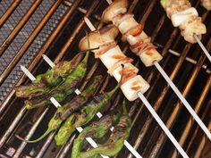 The Food Lab: The Secret to Perfectly Imperfect Yakitori (Japanese-Style Grilled Chicken Skewers) | Serious Eats