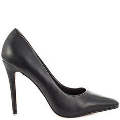 89230e6c38f Aldo Choewia - Black Leather Steve Madden Shoes