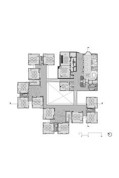 Gallery of Anglo Colombiano Primary School Building / Daniel Bonilla Arquitectos - 11