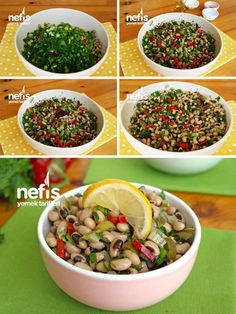 Crab Stuffed Avocado, Cottage Cheese Salad, Salad Menu, Seafood Salad, Wrap Sandwiches, Easy Salads, Food Design, Design Design, Quick Meals