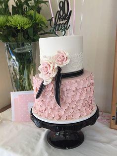 birthday cake for mommy