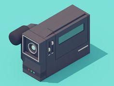 Handycam by Guillaume Kurkdjian