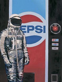 Scott Listfield - Pepsi HAL