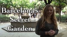 Barcelona's Secret Garden in the Raval