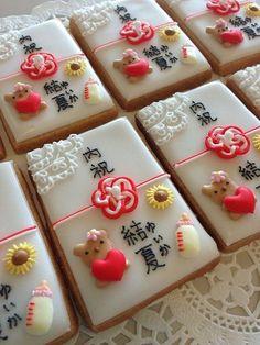 こんなクッキーいただいたら、楽しい♫ もっと見る