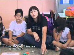 A matemática na educação infantil - pressupostos para o trabalho docente