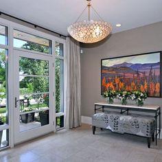 window treatment ideas french patio doors