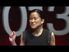 If you don't create, you just consume: Engineering alumna and 2012 Young Australian of the Year, Marita Cheng at TEDxSydney. #TED #Robogals #uomalumni