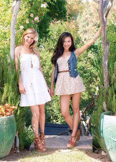 Naya & Heather ❤️