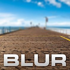 Photoshop CS6 Blur Filters Video Tutorial