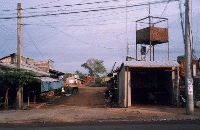 Rach Soi Base in 1994