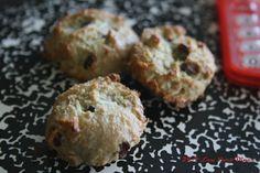 Granny Cookies
