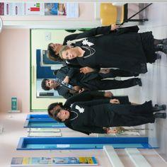 con il faith gospel choir: portare il canto negli ospedali www.faithgospelchoir.it
