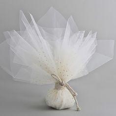 Μπομπονιέρες Γάμου Υφασμάτινες | VOURLOS CONFETTI | Γάμος & Βάπτιση | Μπομπονιέρες - Προσκλητήρια - Κουφέτα Crafts Beautiful, Beautiful Pictures