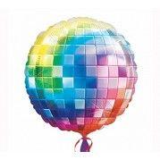 Disco Fever Balloon