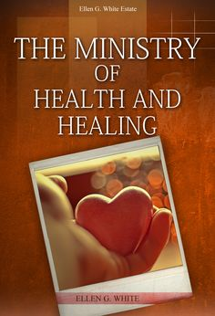 """FREE AUDIO: Ellen G. White Writings in Multiple Languages. The Ministry of Health and Healing: An Adaption of Ministry of Healing. This adaptation of """"Ministry of Healing"""" is a fresh look at the principles that make up God's approach to abundant living. Here are insights into the many factors that contribute to a life that is truly filled with health and healing.  ** NOTE: look on the right for a disk icon, click it for Audio......"""
