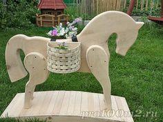 садовый декор своими руками - Поиск в Google