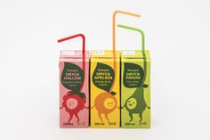 Ikea Food on Packaging of the World - Creative Package Design Gallery Kids Packaging, Food Packaging Design, Coffee Packaging, Packaging Design Inspiration, Organic Packaging, Marketing, Ikea Design, Essential Oil Scents, Swedish Recipes