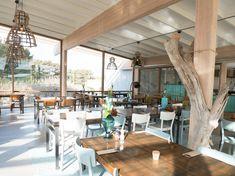 Gestrand: nieuw restaurant in de duinen - Haarlem City Blog