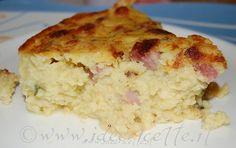 Ricetta Gateau (o gattò) di patate