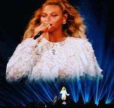 Beyoncé Formation World Tour The Dome At America's Center St Louis Missouri 10th September 2016