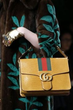 Gucci Spring 2016.