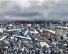 Multiplication Of The Arcs - Surrealist Yves Tanguy Art Wallpaper Picture Max Ernst, Multiplication, Yves Tanguy, Magritte, Joan Miro, Fantastic Art, Museum Of Modern Art, Film Stills, Moma
