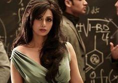 Sri Devi into Hollywood movie