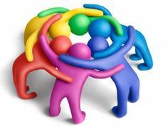 5. Door samen te werken kun je meer bereiken! Tijdens de wedstrijd sluit Tella zich aan bij een groepje mensen. Ze helpen elkaar tijdens de gevechten om verder te komen maar uiteindelijk wil iedereen het medicijn natuurlijk voor zichzelf.
