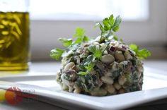 Po świątecznych ucztach, mamy ochotę na coś lekkiego i zdrowego! Do stołu podano: sałatkę z tuńczykiem :-)
