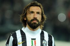 Andrea Pirlo Sangat Pas Bergabung Inter