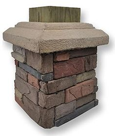 faux stone that looks and feels real, but goes up alot easier!!!