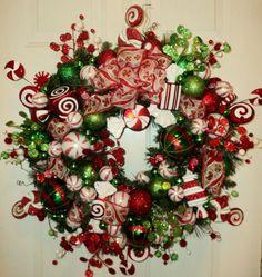 Great wreath
