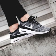 nike air max thea flyknit dames