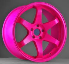 powder coat neon colors - Google Search