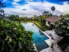 Bali+Amed:+large+swimming++pool+12m+and+beach+10m+++Vacation Rental in East Java from @homeawayau #holiday #rental #travel #homeaway