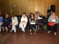 Conferencias sobre relaciones comerciales con las empresarias africanas