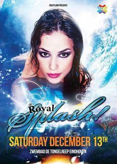 Royal Splash 2014 Eindhoven 13 december