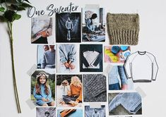 Knitting Yarns, Crochet Yarns and Patterns - The Fibre Co. Crochet Yarn, Knitting Yarn, Knitting Patterns Free, Free Knitting, Sweater Design, Design Process, Make Your Own, Wool, Yarns